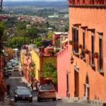 メキシコで1番メルヘンな街「サンミゲルデアジェンデ」の5つの魅力