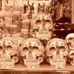 メキシコの珍名所「魔女市場」には、一体何が売られているのか?