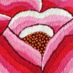 オアハカ・フチタンの伝統衣装の価値と、刺繍職人のこだわり