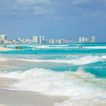 カンクンホテルゾーンのおすすめパブリックビーチ3選&行き方