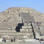 メキシコシティーを100%楽しめる、個性派・観光モデルプラン!