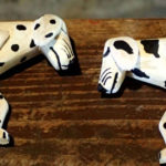 ツウなメキシコ雑貨!ラ・ウニオン村のカラフルな木彫り動物たち