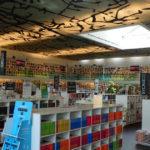 アート系の本が揃う!メキシコシティーのオススメの本屋2選