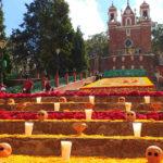 世界最大級!メテペックにある死者の日の祭壇を見に行こう!