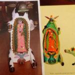 ガビノさんの木彫り動物「アレブリヘ」に隠された秘密