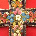 艶やかな花模様が美しい、メキシコ流「漆絵付け」の魅力