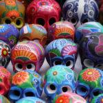 メキシコで、ガイコツグッズを買うのに一番おすすめな場所2選!