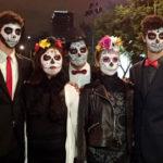 【保存版!】メキシコ「死者の日」のかわいい骸骨メイク画像まとめ