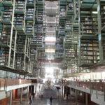 【行き方・営業時間】メキシコシティーの空中図書館に行こう!
