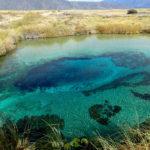 秘境クアトロ・シエネガスへ!青く輝く泉が美しい。行き方情報も。