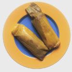 「タマレス」を食べて、伝統的なメキシコ流モーニングを楽しもう!