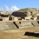 オアハカ「モンテ・アルバン遺跡」の一番簡単な行き方2選(バス、現地ツアー)