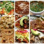 メキシコで絶対に食べたい、屋台飯図鑑①(ご飯&ファストフード)