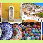 メキシコシティから行ける、カラフル&フォトジェニックな街5選