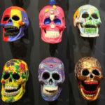 """花とお墓と骸骨と。メキシコの死者の日は楽しく""""死""""を想う祭り♪"""