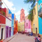 『リメンバー・ミー』の舞台になったメキシコの3つの街が美しい!
