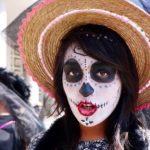 2017年の死者の日も盛り上がった!メキシコシティ、オアハカ等の様子