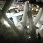 厨二心をくすぐる幻の絶景、メキシコの巨大クリスタル洞窟!