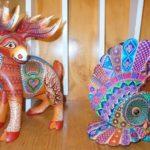 リメンバーミーに登場するメキシコのアートや民芸品、伝統衣装まとめ♪