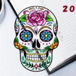 【2018】死者の日イベントカレンダー(メキシコシティ、オアハカ)