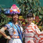 日本とメキシコを繋ぐ「そち祭り」、ソチミルコで初開催!!2018