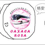 オアハカの格安「マエストロバス」には、絶対乗らない方がいい理由。