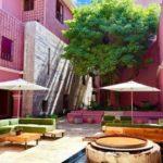 超おすすめ!!「オアハカで一番可愛いデザインホテル」が最高だった。